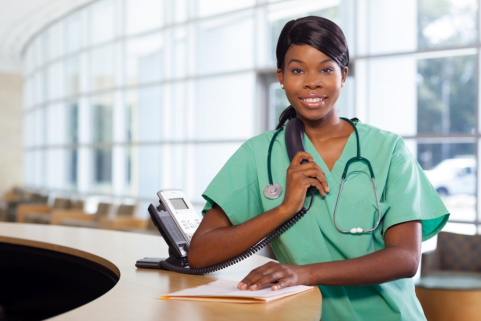 Find Your Dream Job in Nursing